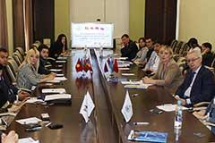Бизнес-форум «ЕАЭС Армения-сотрудничество»