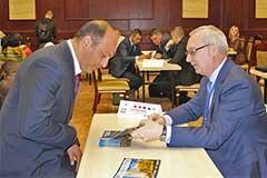 Бизнес-форуме «ЕАЭСАрмения-сотрудничество»