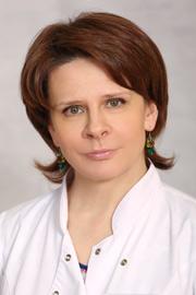 Белова Анна Владимировна