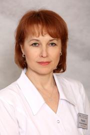 Фидлер Наталья Николаевна