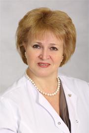 Калашникова Елена Вадимовна