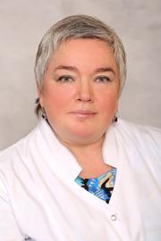 Надольникова Татьяна Алексеевна