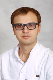 Титов Денис Сергеевич