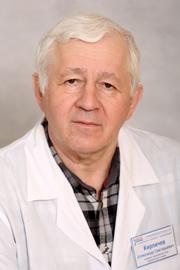 Кирпичев Александр Григорьевич