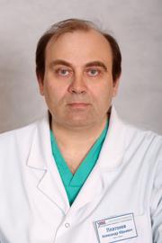 Платонов Александр Юрьевич