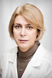 Ильинская Екатерина Александровна