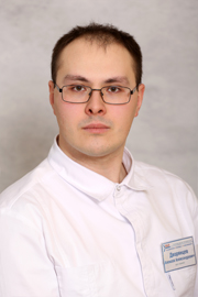 Дворянцев Алексей Александрович