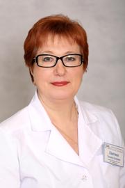 Хаютина Татьяна Львовна