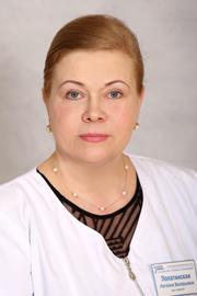 Лопатинская Наталья Валерьевна