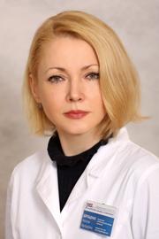 Дорощенко Наталья Эдуардовна