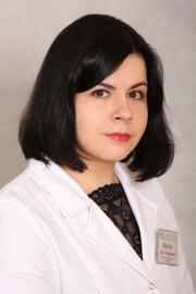 Махотина Ольга Геннадиевна