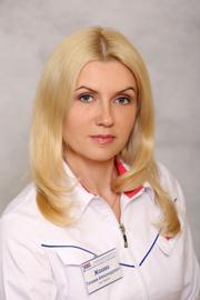 Жохова Татьяна Александровна