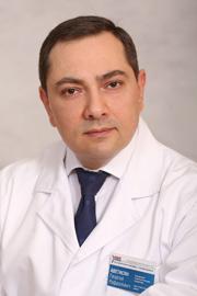 Аветисян Георгий Рафаэлович