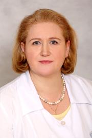 Ковальченко Вера Васильевна