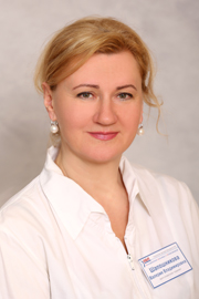 Шапошникова Валерия Владимировна