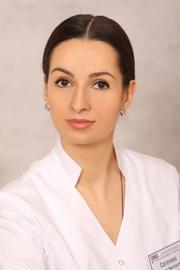 Согачева Валерия Викторовна