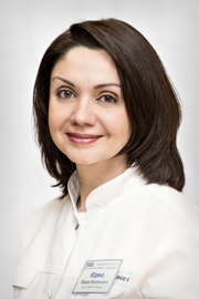 Юдина Мария Валерьевна