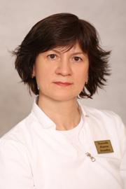 Земскова Марина Игоревна