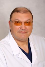 Крымзлов Валерий Геннадьевич
