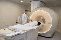 Магнитно-резонансный томограф последнего поколения Philips Ingenia 1,5 Теslа
